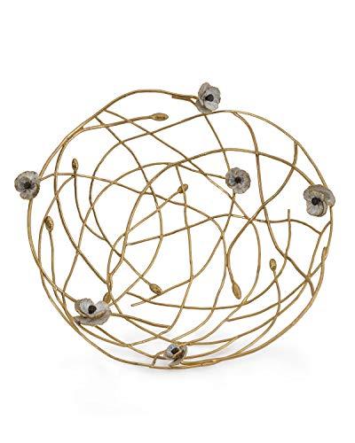- Michael Aram Anemone Centerpiece Bowl