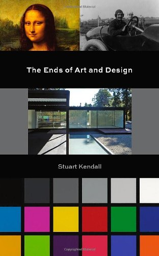The Ends of Art and Design