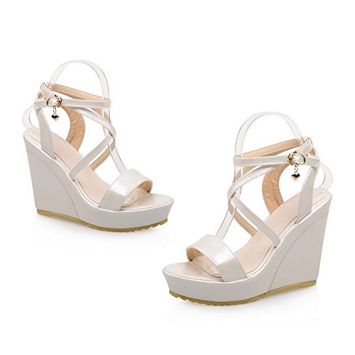 1TO9 1TO9 pour Sandales femme pour Blanc Blanc 1TO9 Sandales Sandales femme RnZqYT