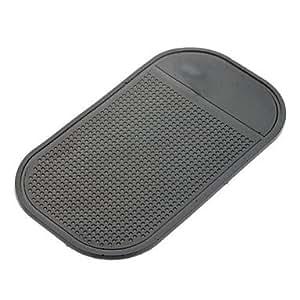 GDW Alfombrilla Antideslizante para Salpicadero de Coche (13.5x7.5cms)