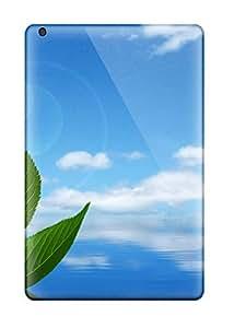 High Quality XjUueVg20793lgYNe Natures Tpu Case For Ipad Mini/mini 2 wangjiang maoyi