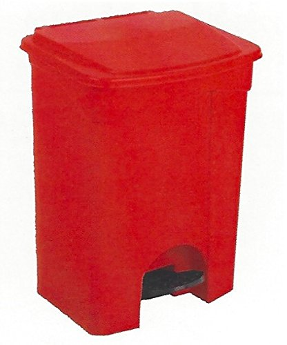 18 Gallon Plastic Step On Container