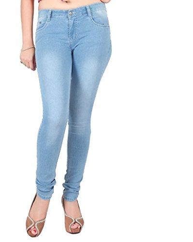 FCK 3 Women #39;s Slim Fit Jeans