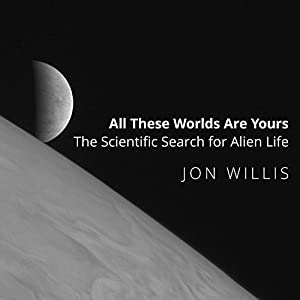 All These Worlds Are Yours Audiobook