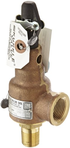 kunkle relief valve - 8