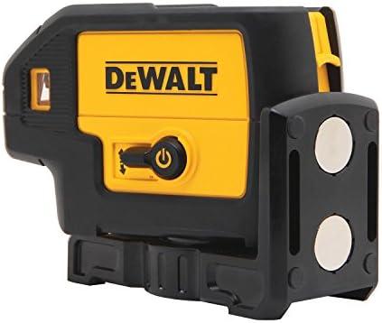 DEWALT Laser Pointer, 5-Beam DW085K