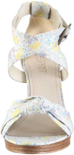 ESPRIT MANAL SANDAL R05590 Damen Sandalen/Fashion-Sandalen Beige/Linen