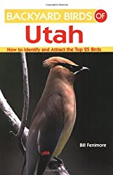Backyard Birds of Utah: How to Identify and Attract the Top 25 Birds