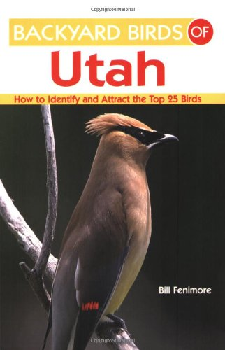 Backyard Birds of Utah: How to Identify and Attract the Top 25 -