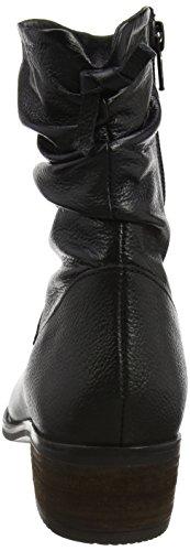 Dune Women's Pagers Boots Black (Black) toTIvNc