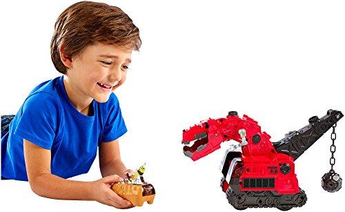 Dinotrux Reptool Control Ty Rux