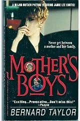 Mother's Boys Paperback
