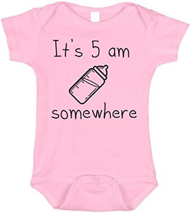 Bebe Bottle Sling Somewhere Hilarious product image