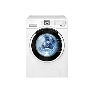 Daewoo DWC-LD 2612 Waschmaschine Frontlader / 1600 UpM / 9 kg