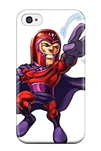 Everett L. Carrasquillo's Shop New Style Case Cover Protector Specially Made For Iphone 4/4s Magneto