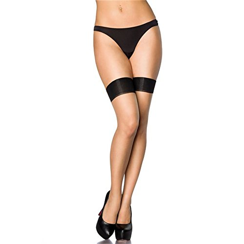 Womens-Sheer-Nylon-Thigh-High-Stockings-With-Back-Seam