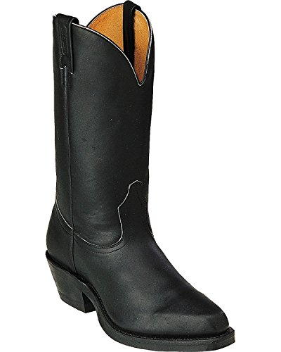 Boulet Motorcycle Boots - 6