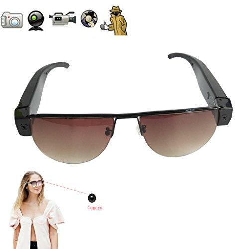 JOYCAM Full HD 1080P Sport Sunglasses with Camera DVR Eyewear Camcorder Video Record - Sunglasses Video Cheap