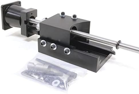 CNC4XR7 conversion kit  ball screws with single ball nut ballscrews