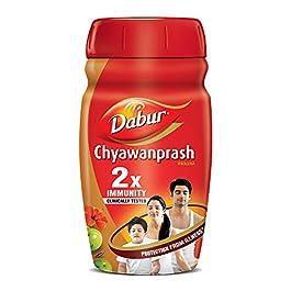 Dabur Chyawanprash – 2X Immunity – 2kg