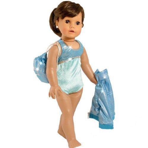 Gymnastics Leotard Sophias Clothes American product image