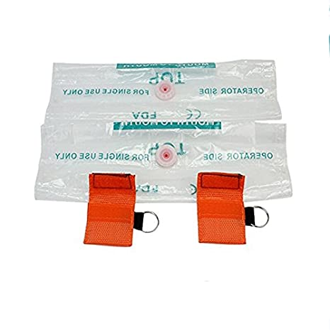 Amazon.com: RCP Máscara Llavero Kit 20 Pack Ahorro de con ...
