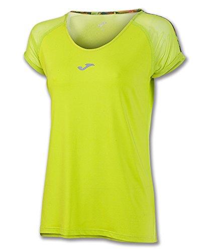 TALLA M. Joma Tropical - Camiseta para Mujer
