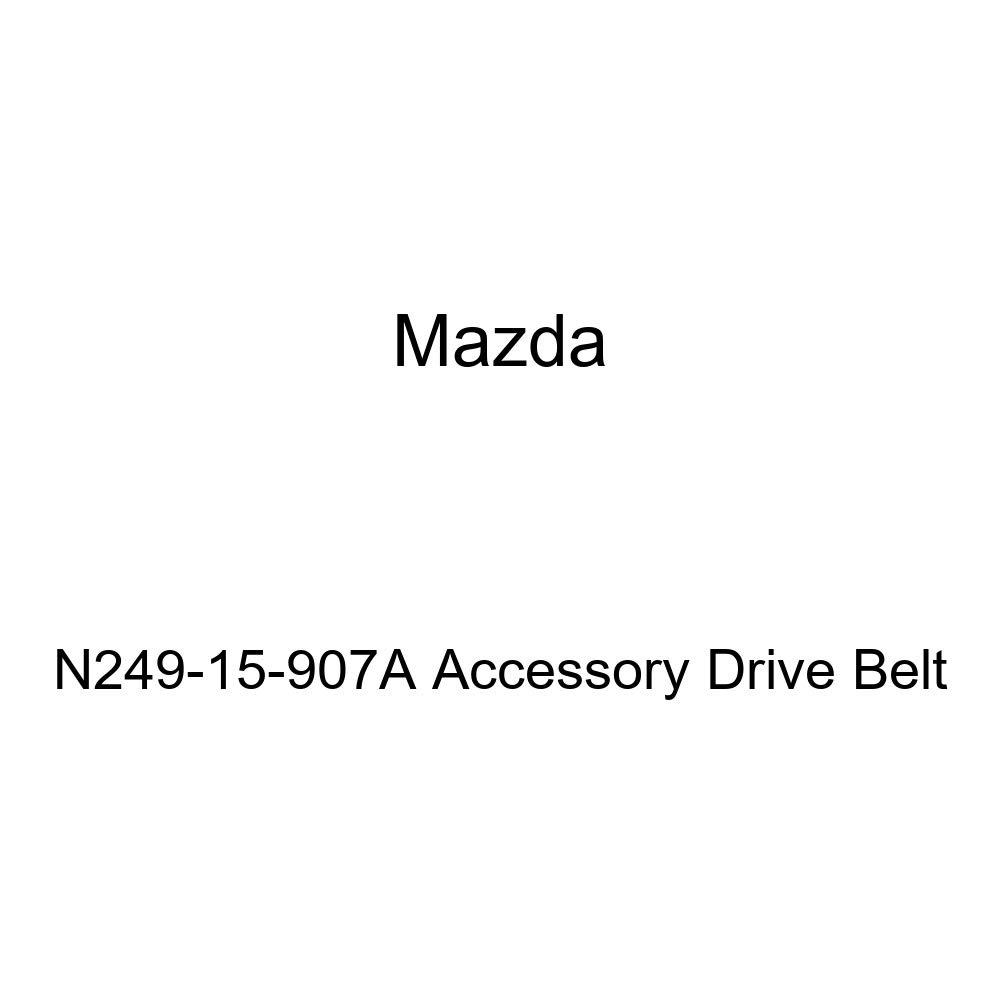 Mazda N249-15-907A Accessory Drive Belt
