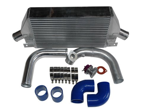 tercooler Piping Kit BOV For 03-06 Dodge Neon SRT-4 (Srt 4 Intercooler Piping)