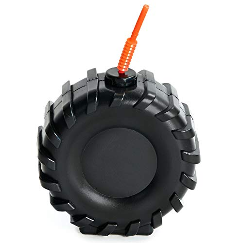 (Uneeda International LTD. Tire Molded Cup (8))