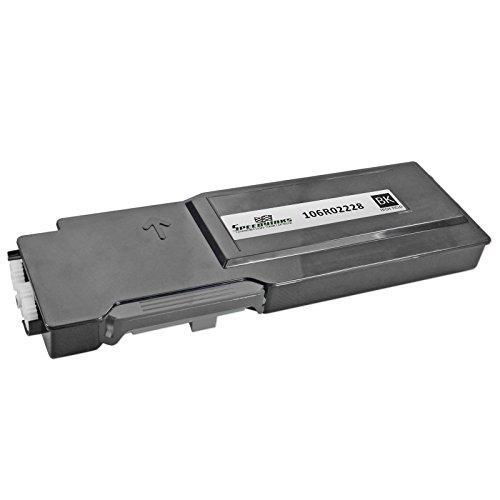 Speedy Inks - Xerox Compatible 106R02228 106R2228 High Capacity Black Laser Toner Cartridge for Phaser 6600, 6600dn , 6600n, 6600ydn, WorkCentre 6605, 6605dn, 6605n