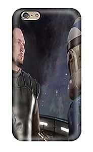 Hot Design Premium JcRVTNC8428kATzI Tpu Case Cover Iphone 5s Protection Case(star Wars Tv Show Entertainment)