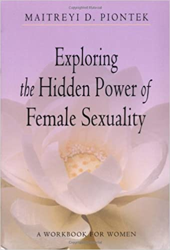 The power of female sexuality