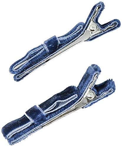 TipTop Kit Presilhas  Azul (Marinho), Único