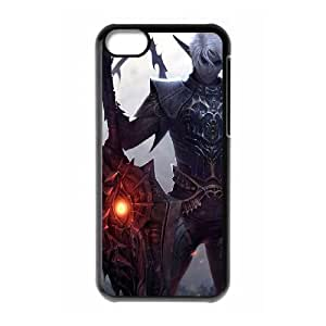 Lineage II iPhone 5c Cell Phone Case Black gift zhm004-9333614