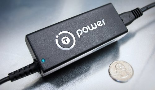 T-Power Ac Dc adapter for Logitech Squeezebox Radio 830