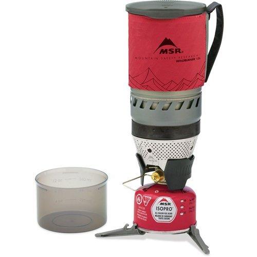 windboiler stove - 2