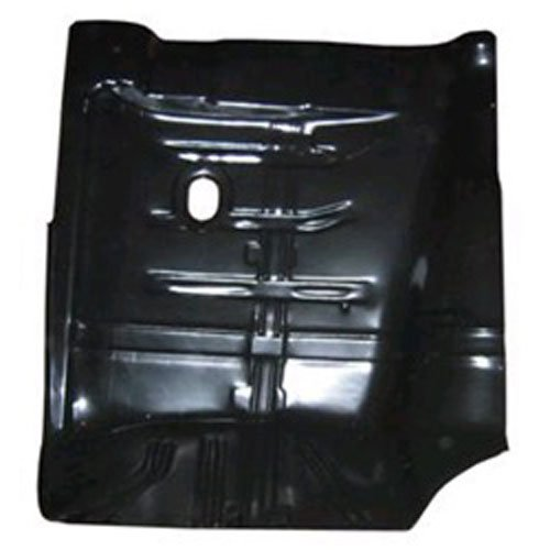 Golden Star Auto FP03-64FR Floor Pan Patch ()