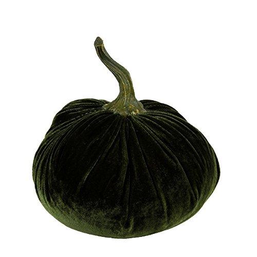 Flora Bunda FT-2404 Velvet Pumpkin Sachet Filled with Grain (XXL)(TEAL,12pcs) by Flora Bunda