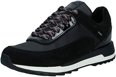 Geox Sportschuhe für Damen D943FA 022GH D Aneko C9999 Black
