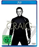 James Bond 007: Daniel Craig Collection inkl. Spectre [Blu-ray]