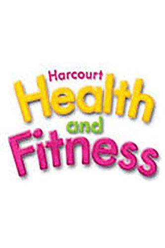 Harcourt Health & Fitness: Big Book Gr1 PDF