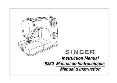 8280 singer - 5
