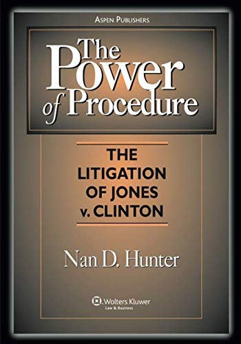 The Power of Procedure (Coursebook Series)