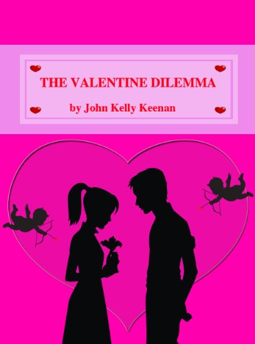 The Valentine Dilemma (The Can't-Miss Kids (Sequel) Book 4)