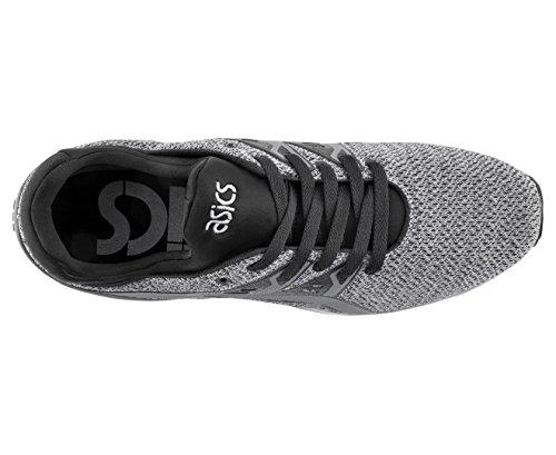Asics Gel-Kayano Evo Herren Sneaker Grau Grau