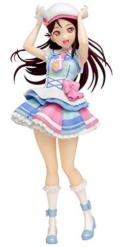 桜内梨子 君のこころは輝いてるかい?Ver. 「ラブライブ!サンシャイン!!」 Dream Tech 1/8 PVC製塗装済完成品の商品画像