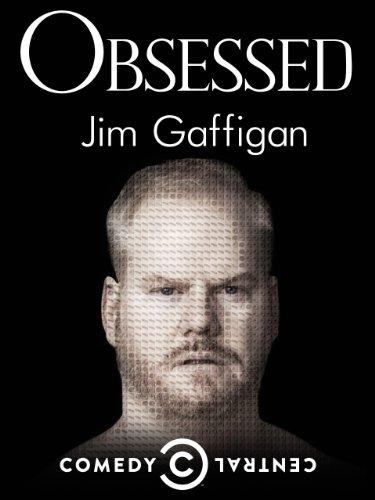 Jim Gaffigan: Obsessed (Best Of Jim Gaffigan)