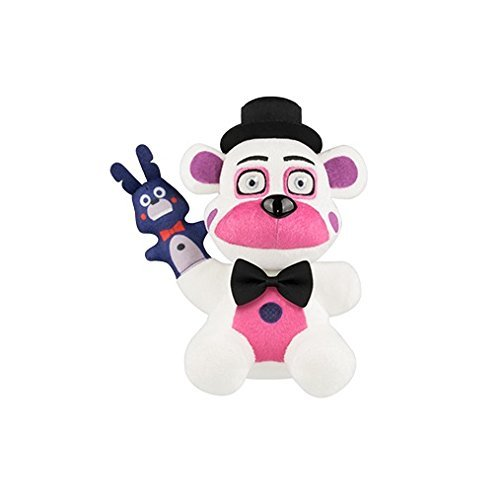 Funko Five Nights At Freddy's: Sister Location - Funtime Freddy Collectible Plush ()
