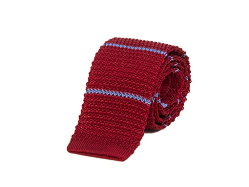 Men Rojo azul beb Multicolor Colori Tie 40 zU1pE
